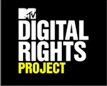 MTV Digital Rights Project